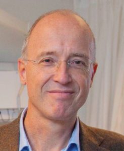 Drs. Tom Zwaan